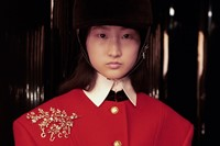 Gucci Aria AW21 collection by Essence Moseley 24