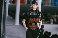 Louis Vuitton AW19 PFW Paris Fashion Week Fran Summers