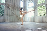 'Dancer' sergei polunin dazed 5