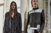 Rick Owens SS20 Menswear paris fashion week pfw 3 2