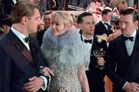 Great Gatsby costume design 1