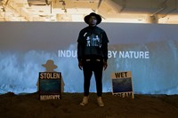 Virgil Abloh Industrial by Nature SS15 4