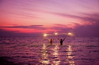 Ryan McGinley Purple Beacon, 2011