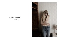 Saint Laurent Surf Sound collection 12