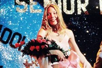 Carrie (1976) cult style with Sissy Spacek 7