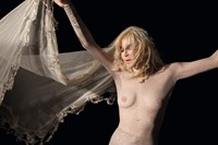 Courtney Love in Dazed, January 2011 3