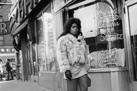 Leland Bobbé: 1970s New York City 4