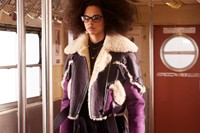 coach subway kiki willems aw17 campaign new york