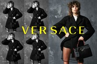Versace AW17 campaign 16
