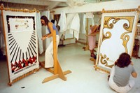 Judy Chicago's Dinner Party 3