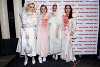 Tinaween 2017 Tinawedding From Hell dazed robbie spencer 1