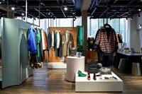 browns east boutique redchurch street london fashion 5