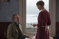 Phantom Thread Paul Thomas Anderson stills 3