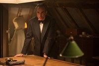 Phantom Thread Paul Thomas Anderson stills 7