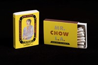Mr Chow: 50 Years 1