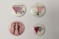 The Lesbian Archive at Glasgow Women's Library 8