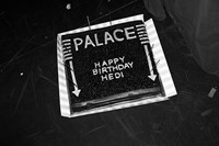 hedi slimane le palace paris party birthday 6