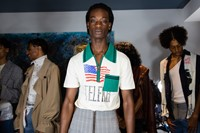 Telfar SS19 New York Fashion Week 10