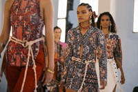 Chloé SS19 PFW Paris fashion week natacha ramsay-levi 24