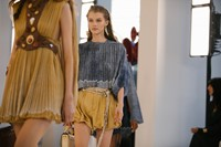 Chloé SS19 PFW Paris fashion week natacha ramsay-levi 26