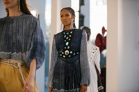 Chloé SS19 PFW Paris fashion week natacha ramsay-levi 27