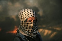 Portraits of Palestinian youth, Active Stills 2