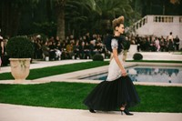 Chanel SS19 Couture Paris Karl Lagerfeld