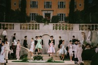 Chanel SS19 Couture Paris Karl Lagerfeld 35