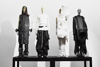 Tommy Cash Rick Owens The Pure and The Damned Estonia 8