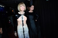 The 2019 Fashion Awards Anna Wintour and Lady Amanda Harlech 4