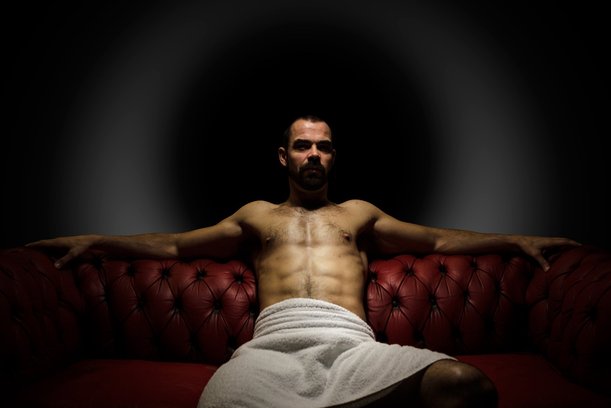 Review of gay sauna in london already far