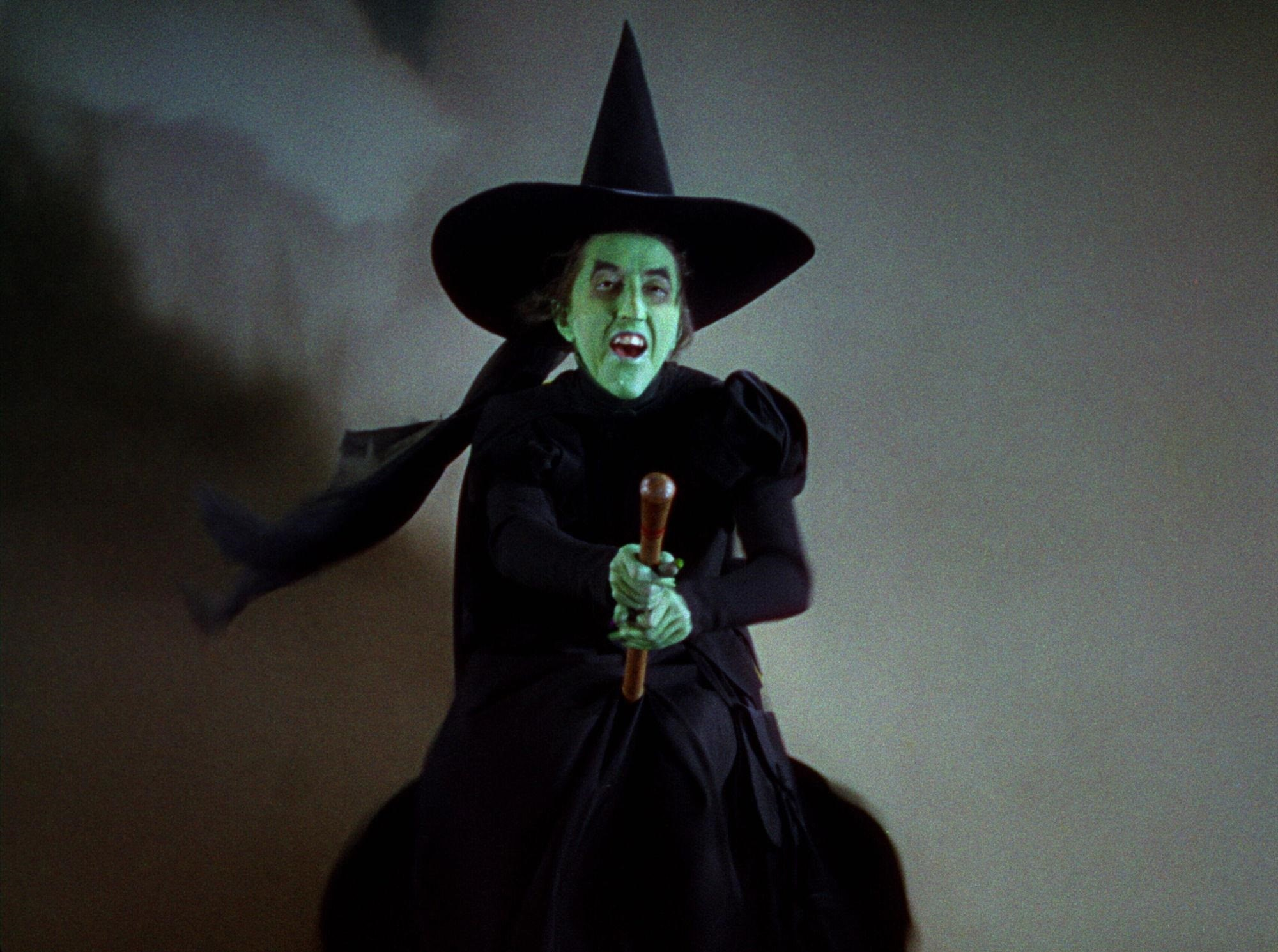 A brief history of witch beauty | Dazed Beauty