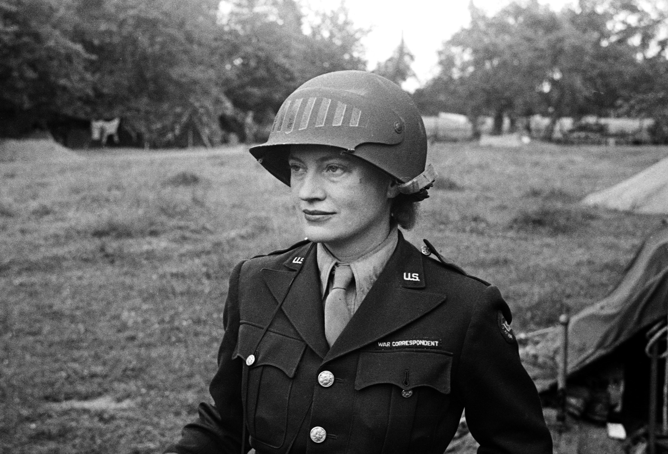 Lee Miller: the war photographer who was more than surrealist muse ...
