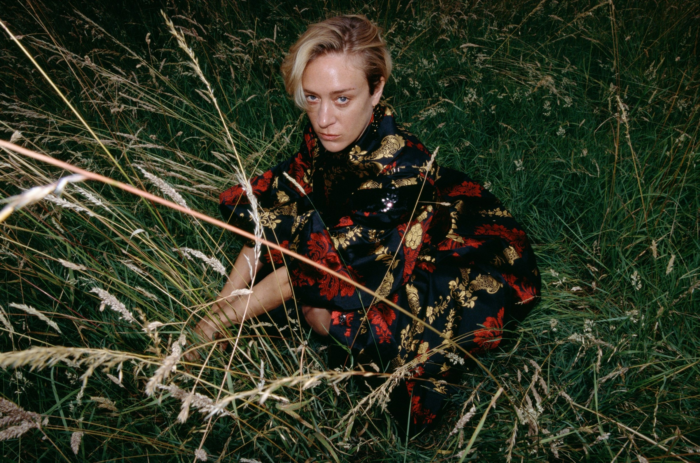 Chloë Sevigny – autumn-winter 2019 9 8