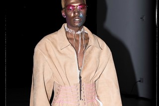 Five emerging brands who killed it at New York Fashion Week | Dazed