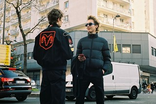 The Sights And Styles Of Men S Fashion Week Dazed