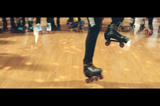 ef627f7d76ce Soul Skate is the roller disco that s central to Detroit s cultural ...