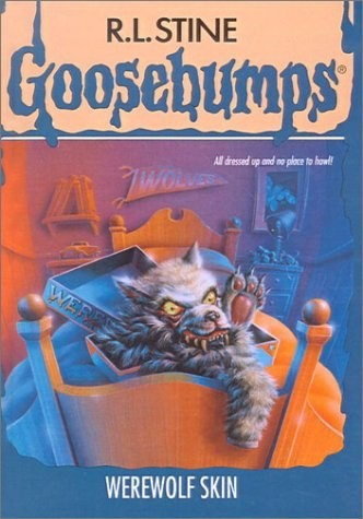 A definitive ranking of all original 62 Goosebumps books | Dazed