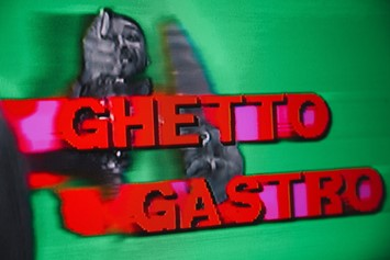 Ghetto Gastro are probably the coolest chefs in the world