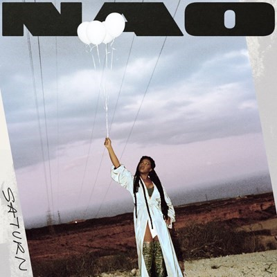 Best albums of 2018 - 14 - Nao - Saturn