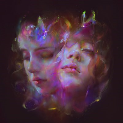 Best albums of 2018 - 5 - Let's Eat Grandma - I'm All Ears