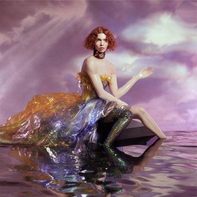 Best albums of 2018 - 3 - SOPHIE - Oil of Every Pearl's