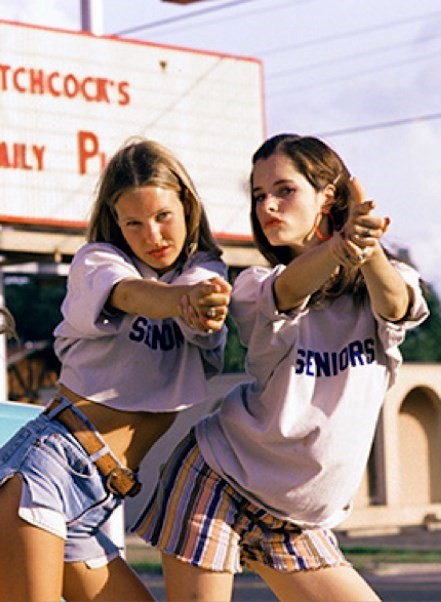 Darla Marks, Dazed & Confused