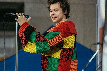 harry styles cardigan is tiktok famous here s how to diy it dazed harry styles cardigan is tiktok famous