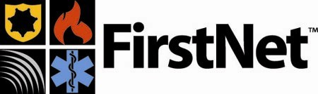 1 - The logo for the proposed FirstNet response sy