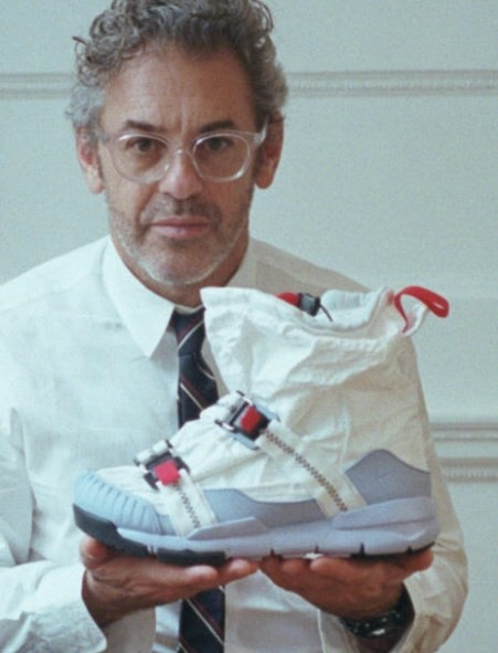 d9a8e595f98 Tom Sachs s new film is narrated by Werner Herzog