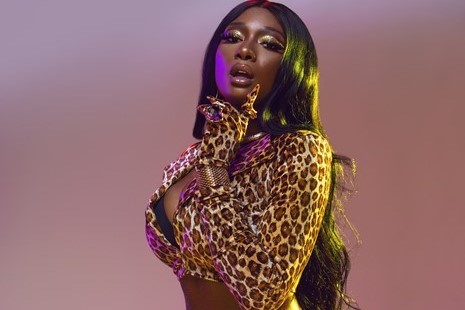 Megan Thee Stallion is working on a screenplay