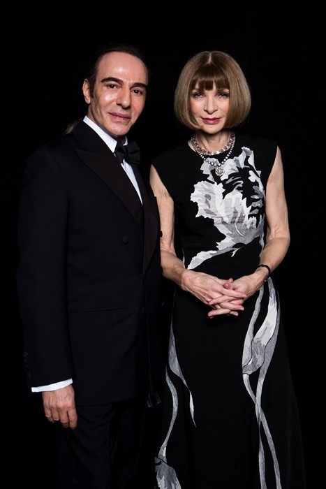 Top fashion moments John Galliano