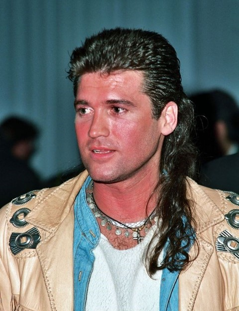 Billy Rae Cyrus