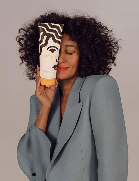 Tracee Ellis Ross Pattern